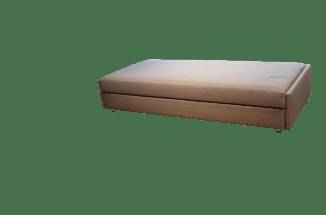 Slaapbank Maxxi-Zoom als 1-persoonsbed
