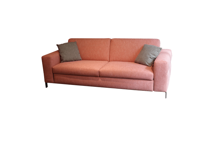 Sofa bed Life ready to sit on
