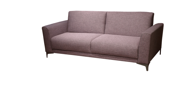 Sofa bed Bedford as a sofa