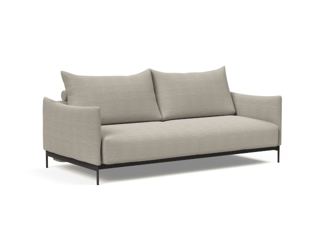 The sofa bed Malloy with