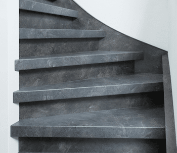 betonlook trap,betonnen trap,graniet trap,stairz traprenovatie