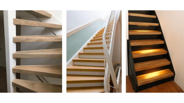 stairz traprenovatie,houten trap,trapverlichting,trap verlichting,trap met verlichting,hoe werkt een traprenovatie,eiken trap,vintage trap,zwarte trap,industriele trap,scandinavische trap