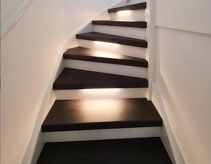 vakantiegeld,nieuwe trap,trap opknappen,stairz traprenovatie,investeren in je woning,huis verbouwen,vakantiegeld besteden
