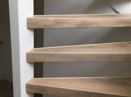 duurzaam interieur tips,duurzame inrichting,stairz traprenovatie,eiken houten trap