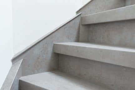 trapgat schilderen,beton trap,betonnen trap,beton overzettreden,stairz traprenovatie