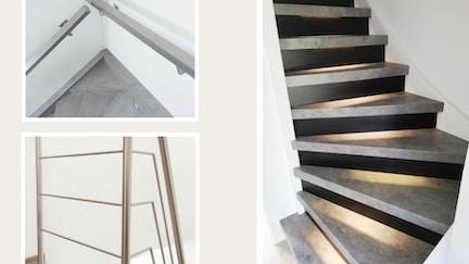 trapverlichting,trapleuning,stairz traprenovatie