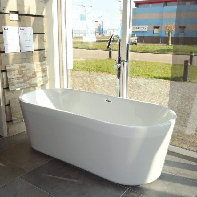 Vrijstaand Ligbad Relax Design 1 E1583510116176