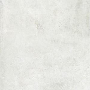 Licht Genuanceerde Hardsteenlook 60x60 Blanco