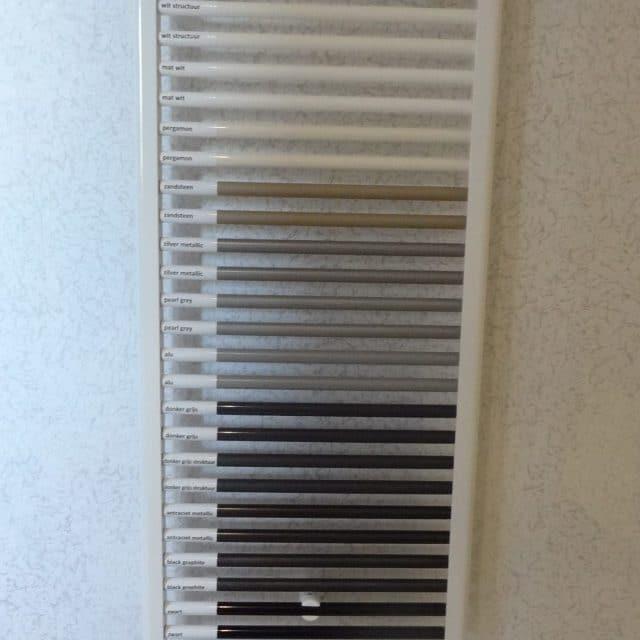 Handdoekradiator Swaga Palermo E1583509014218