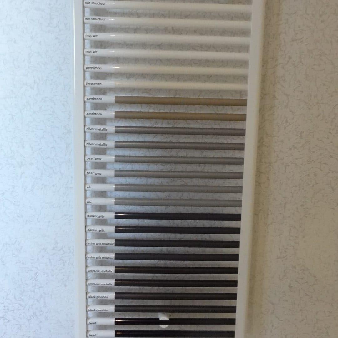 Handdoekradiator Swaga Palermo