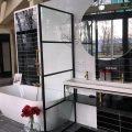 Bathroom furniture at Tegeltiek