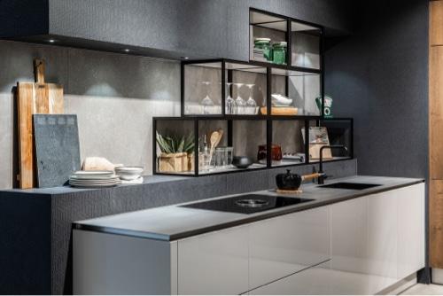 Sfeer Moderne Keukens