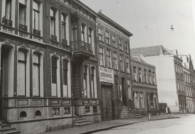 Vd Stad 1930