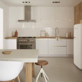 Hoogglans Keuken 1