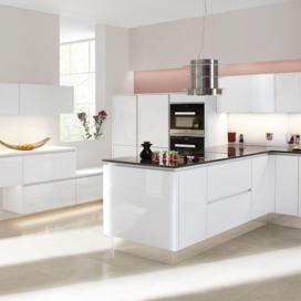 Hoogglans Keuken 2