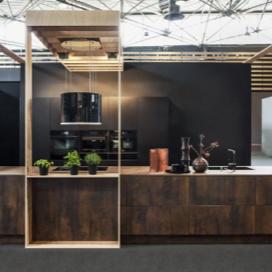Industriele Keuken 2