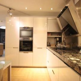 Showroom Keuken 2