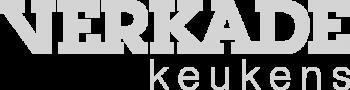 Verkade Keukens Logo2021 Grijs E1618297463314