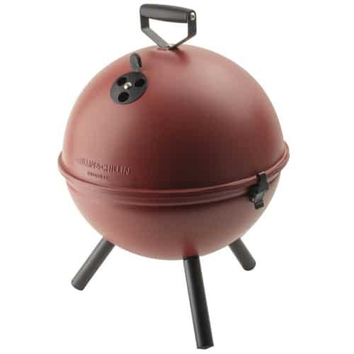 Gusta Barbecue Bal Hetvuurlab 1
