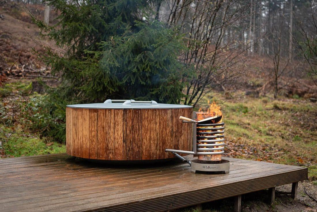 Dutchtub Wood