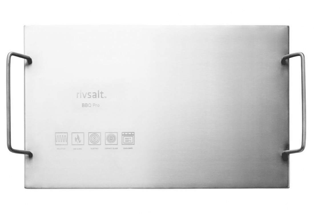 Rivsalt Bbq Pro Kit
