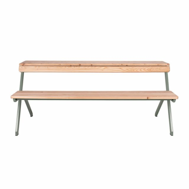 Tablebench 4 Seater Larch 1