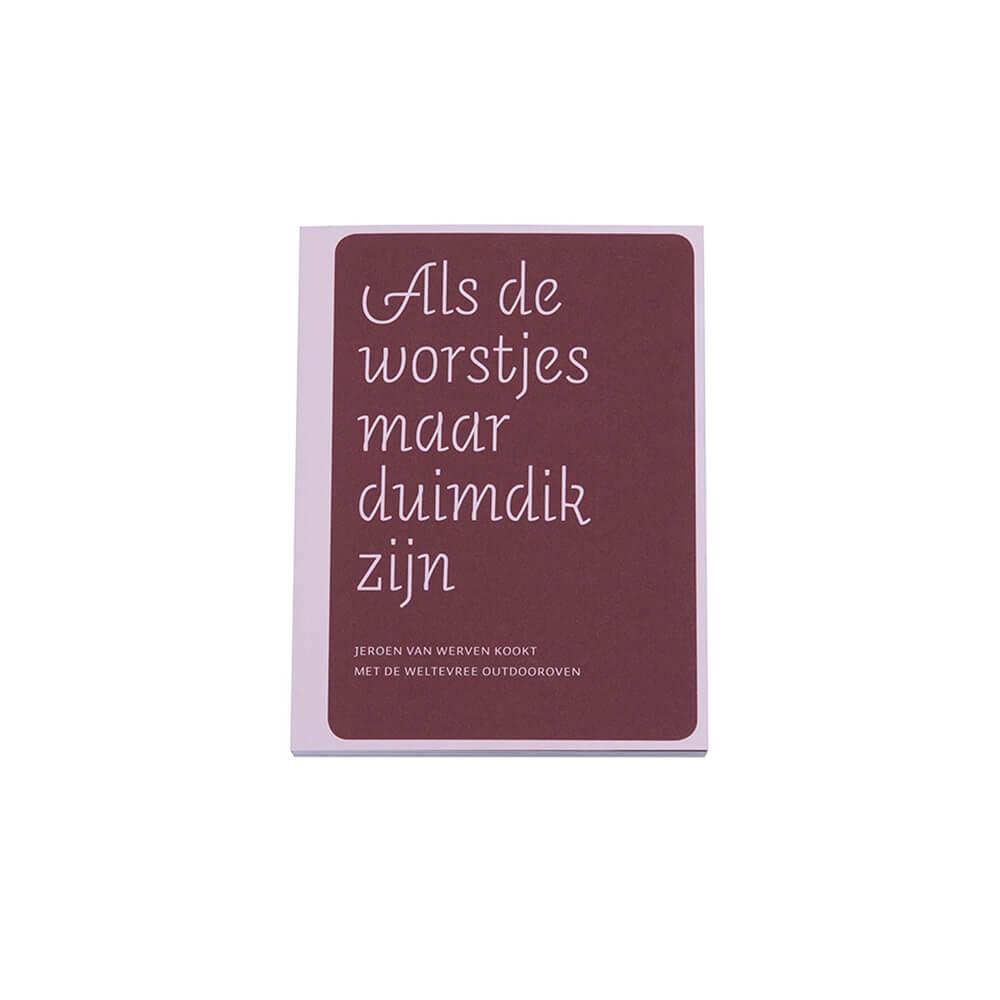 Weltevree Kookboek