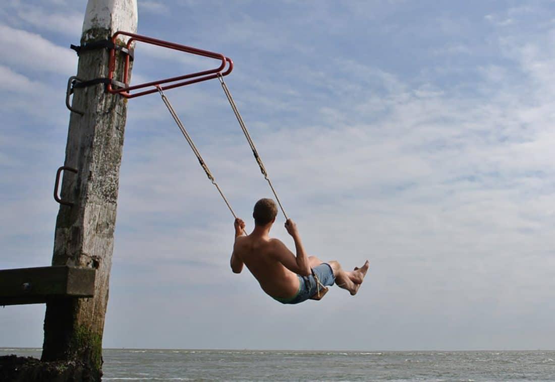 Weltevree Schommel Swing