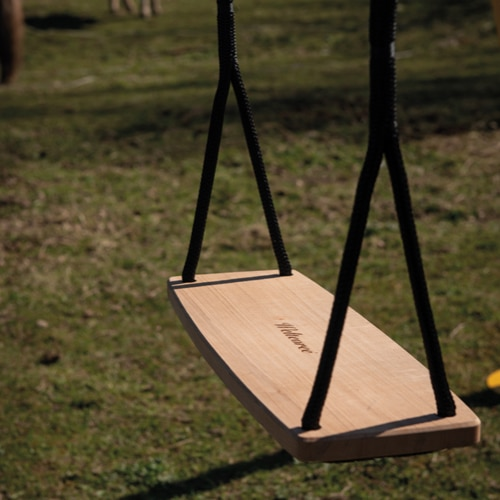 Serious Swing Weltevree Zitje