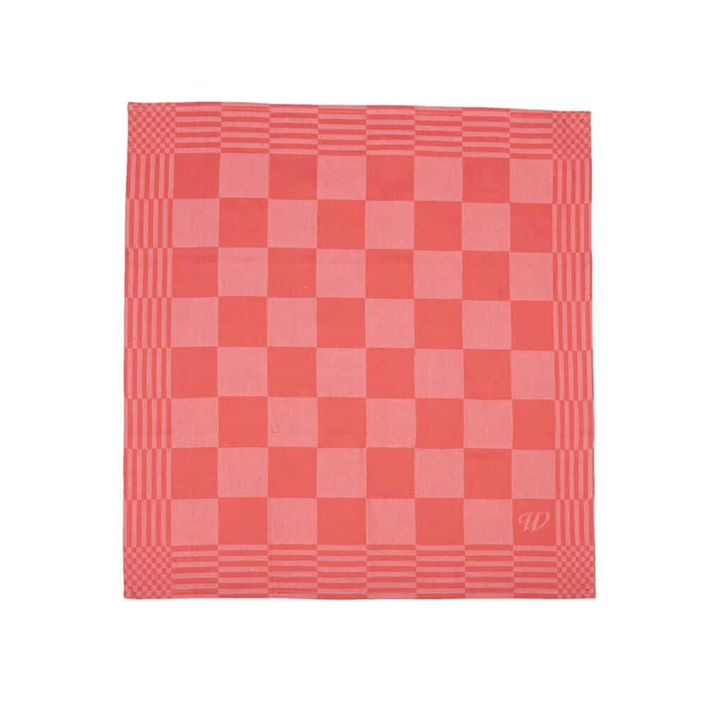 Tea Towels Steelblue