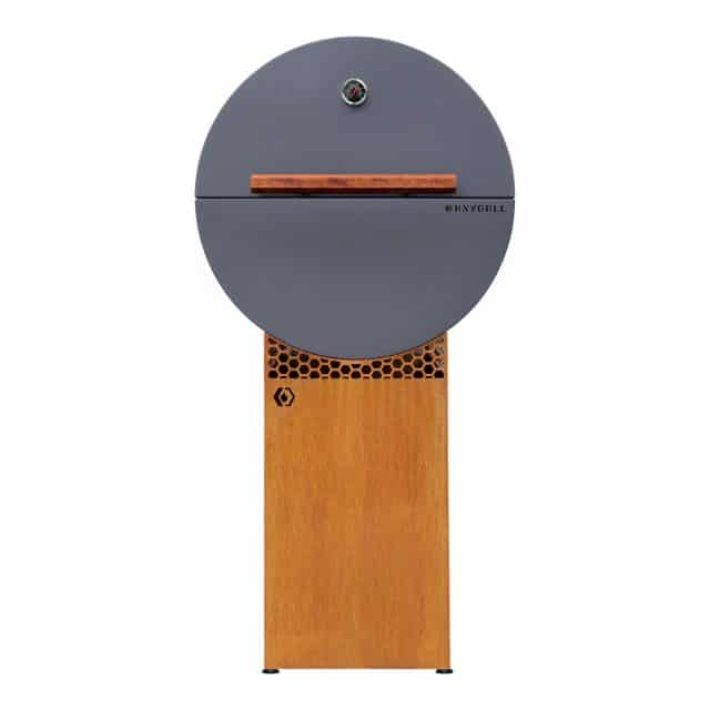 HNYGRLL Barbecue Grill