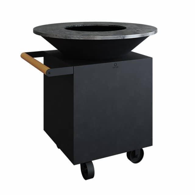 Ofyr Classic Storage 100 Pro Black