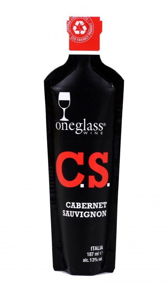 Oneglass Carbernet Sauvignon