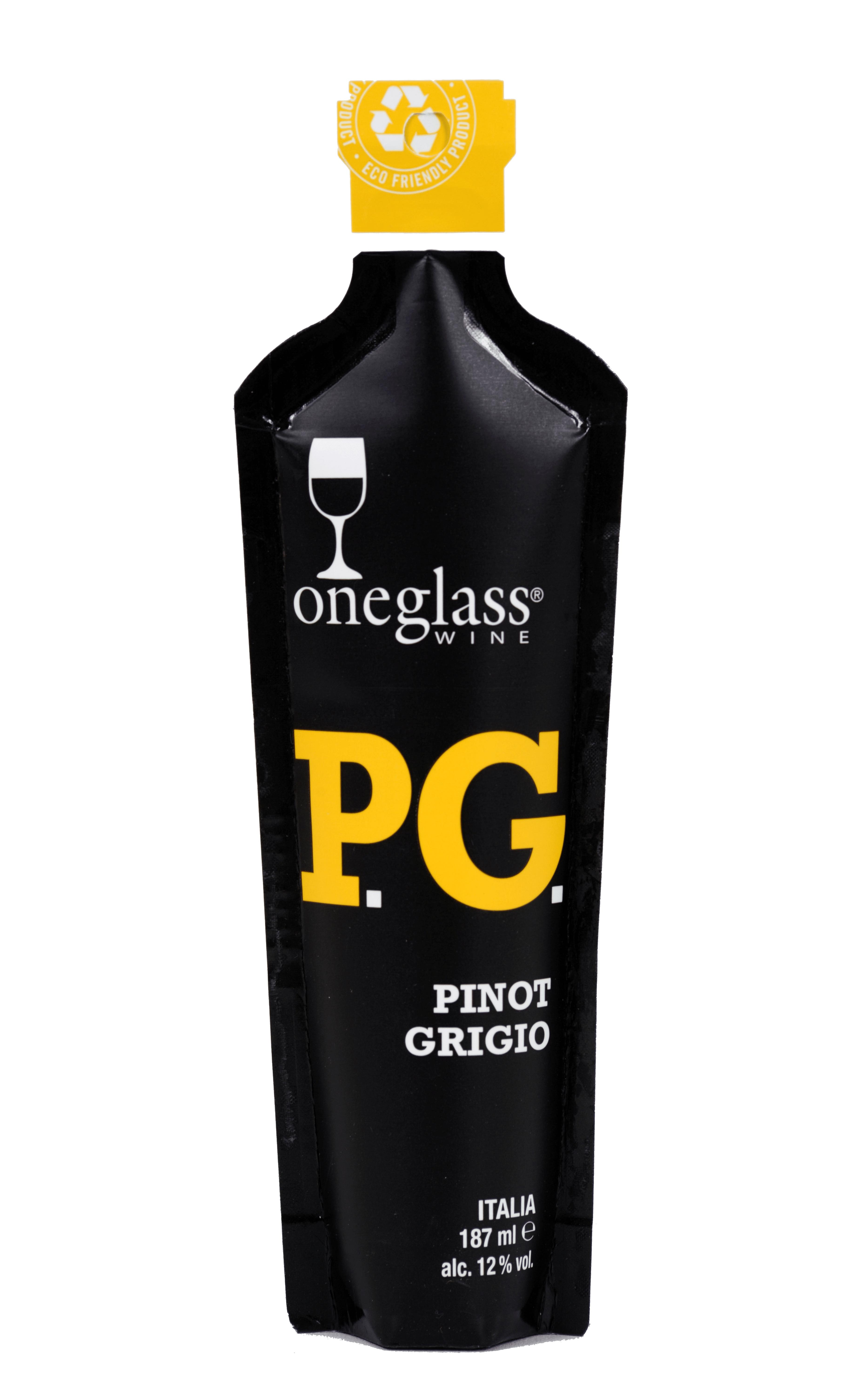 Oneglass Pinot Grigio