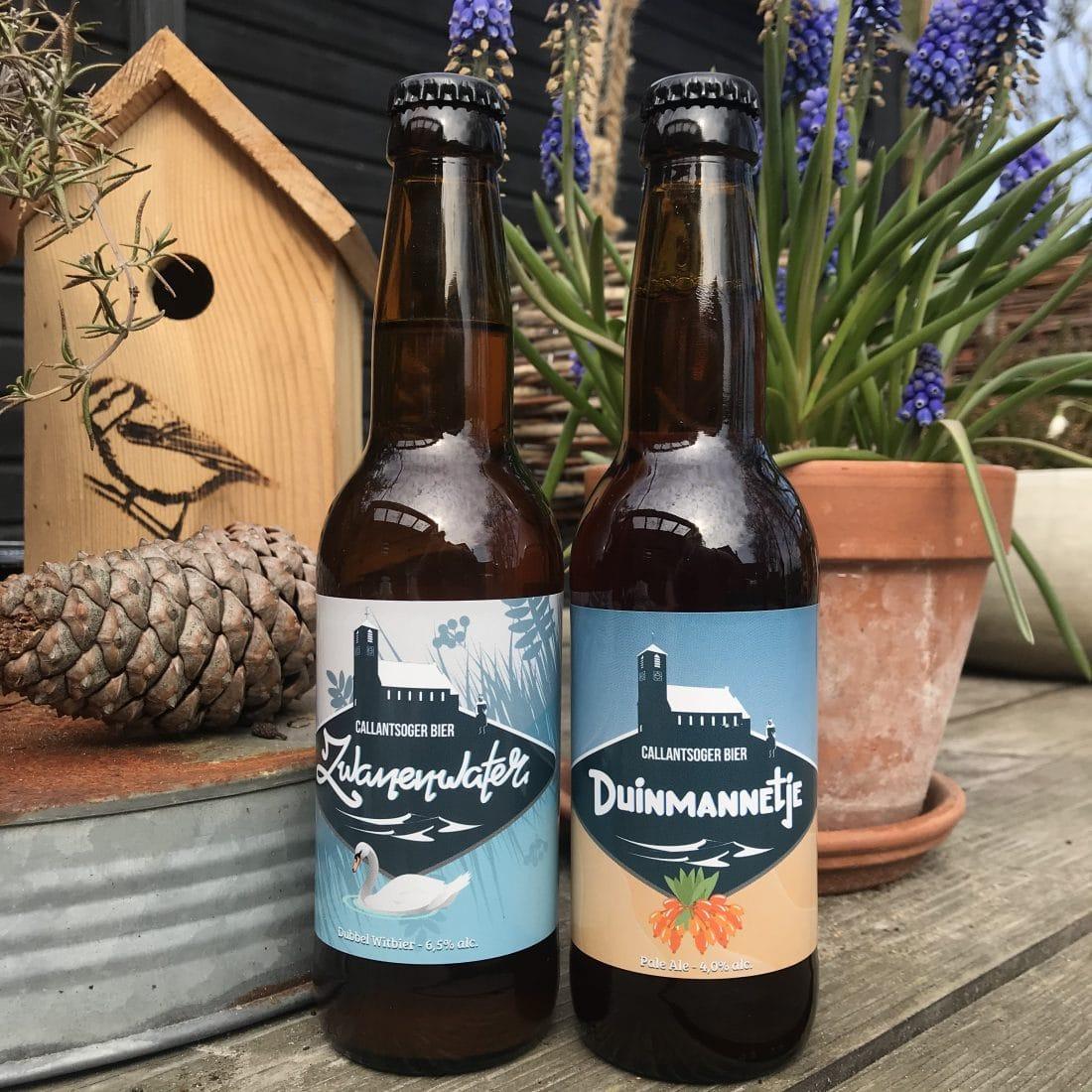 Speciaalbier Proeverij Callantsoger Bier