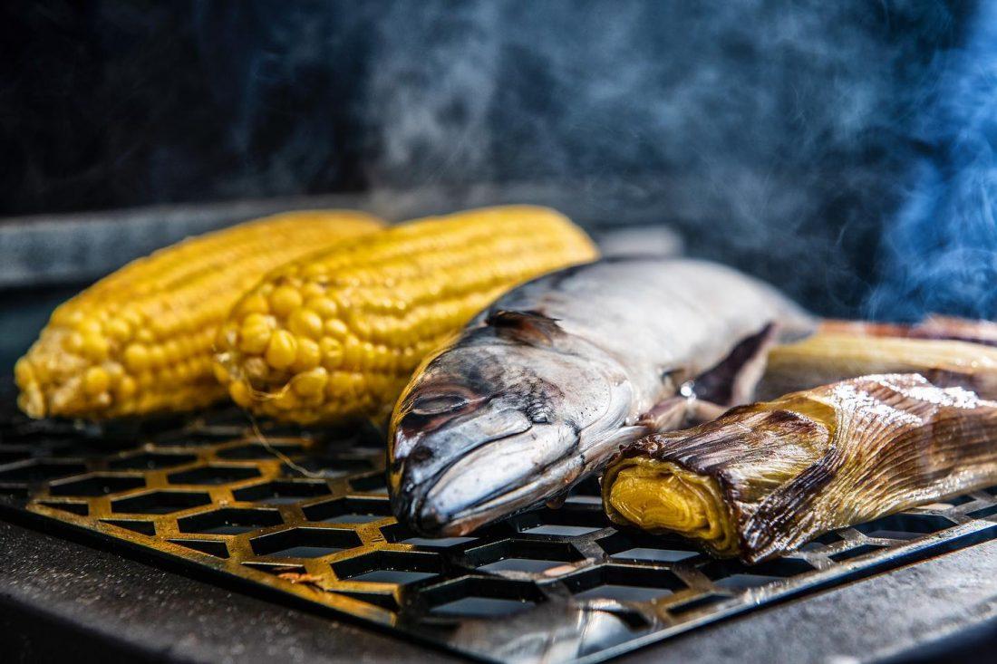 Bereid de lekkerste gerechten in een handomdraai