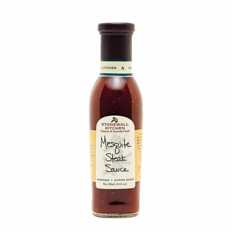 Mesquite Steak Sauce