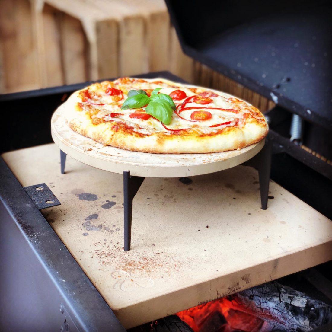 Bak de lekkerste pizza's