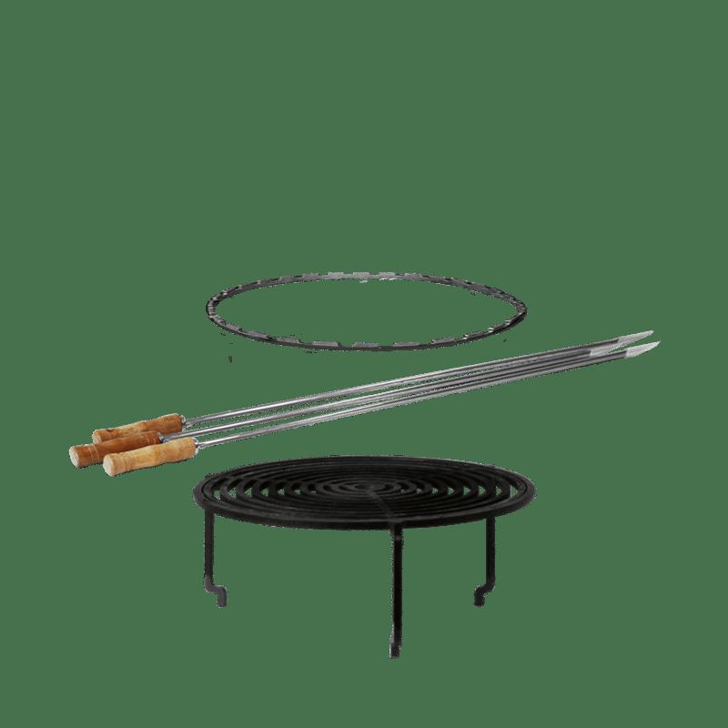 Ofyr Grill Accessoires Set 100