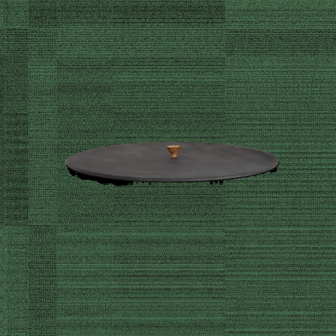Ofyr Deksel Zwart 85