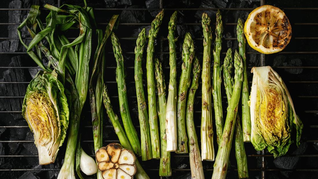 Wat kook jij het liefst buiten?