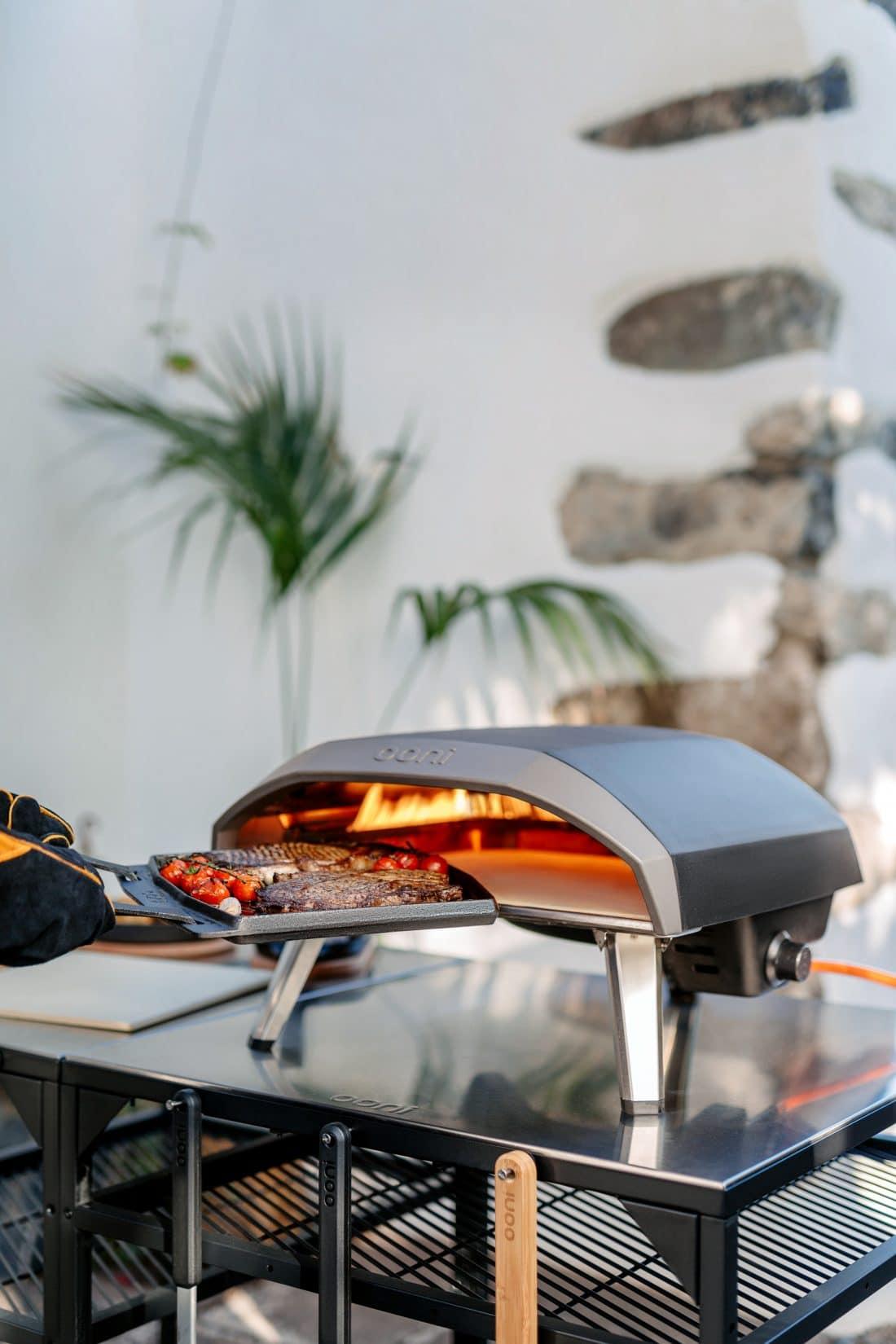 "Ooni Koda 16"" Pizza Oven 16"""