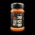 Kamarados BBQ Rub kip