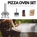 OONI PIZZA OVEN SET KARU 12