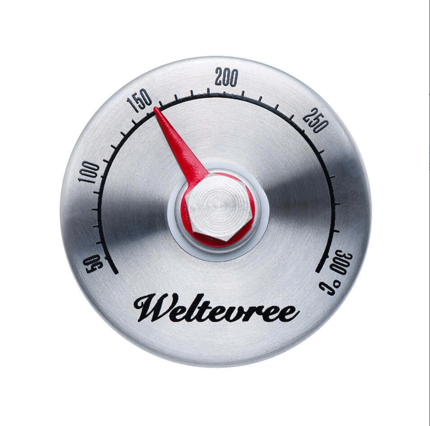 magnetic thermometer Weltevree
