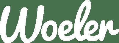 Woeler Logo Wit