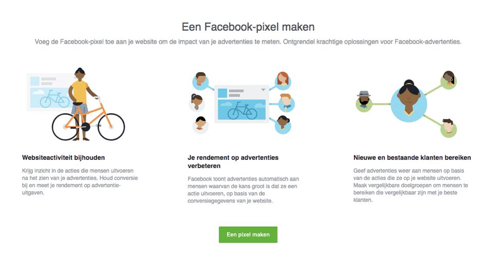 Wat Is De Facebook Pixel En Hoe Installeer Je Deze