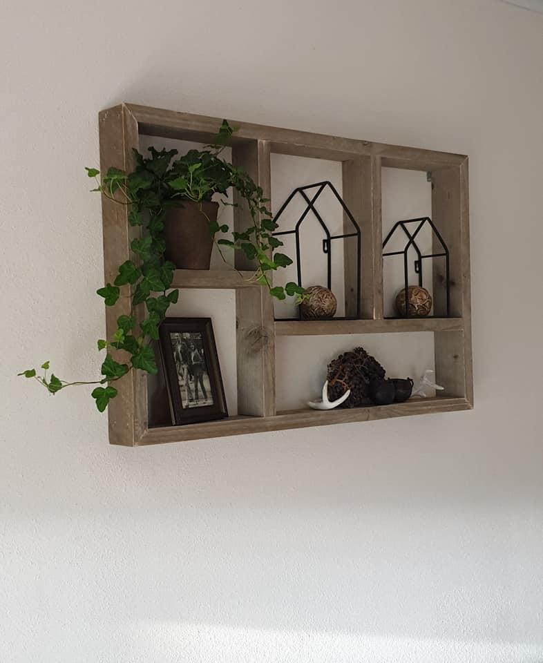 Wandbord Letterbak Woodchoice2