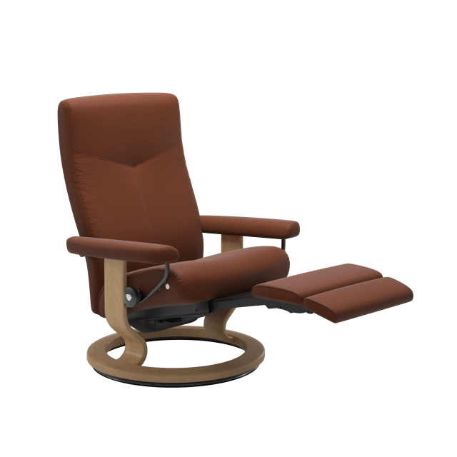 Stressless Dover Power Leg