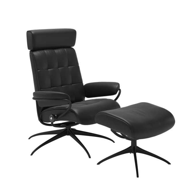 Stressless London Low Back Met Hoofdsteun